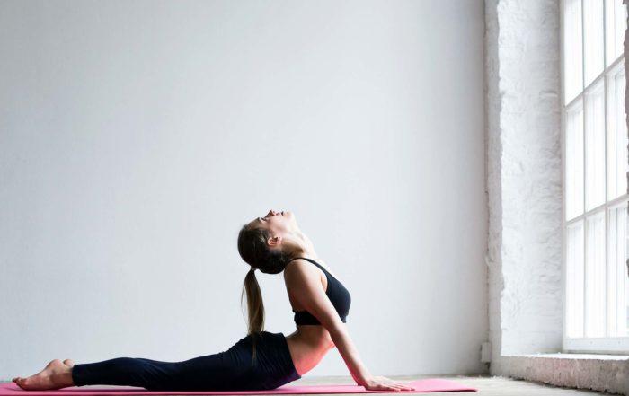 Stretching zen