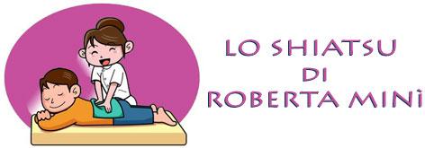Genova Shiatsu di Roberta Minì Logo