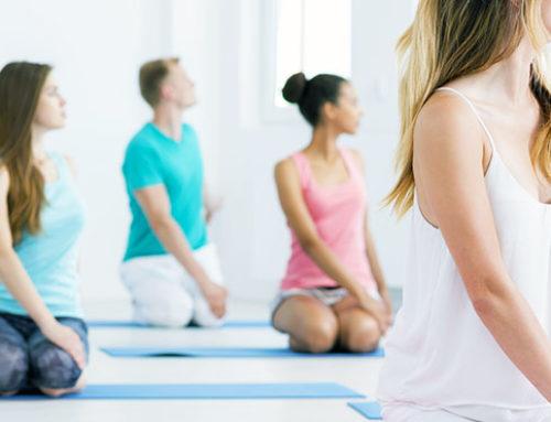 Stretching Zen a Cogoleto, l'intervista ad Aldo