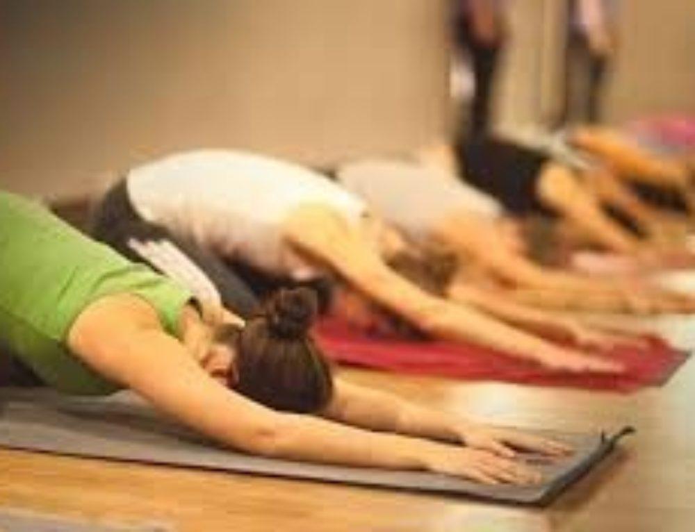 Stretching Zen, l'intervista a Giorgia