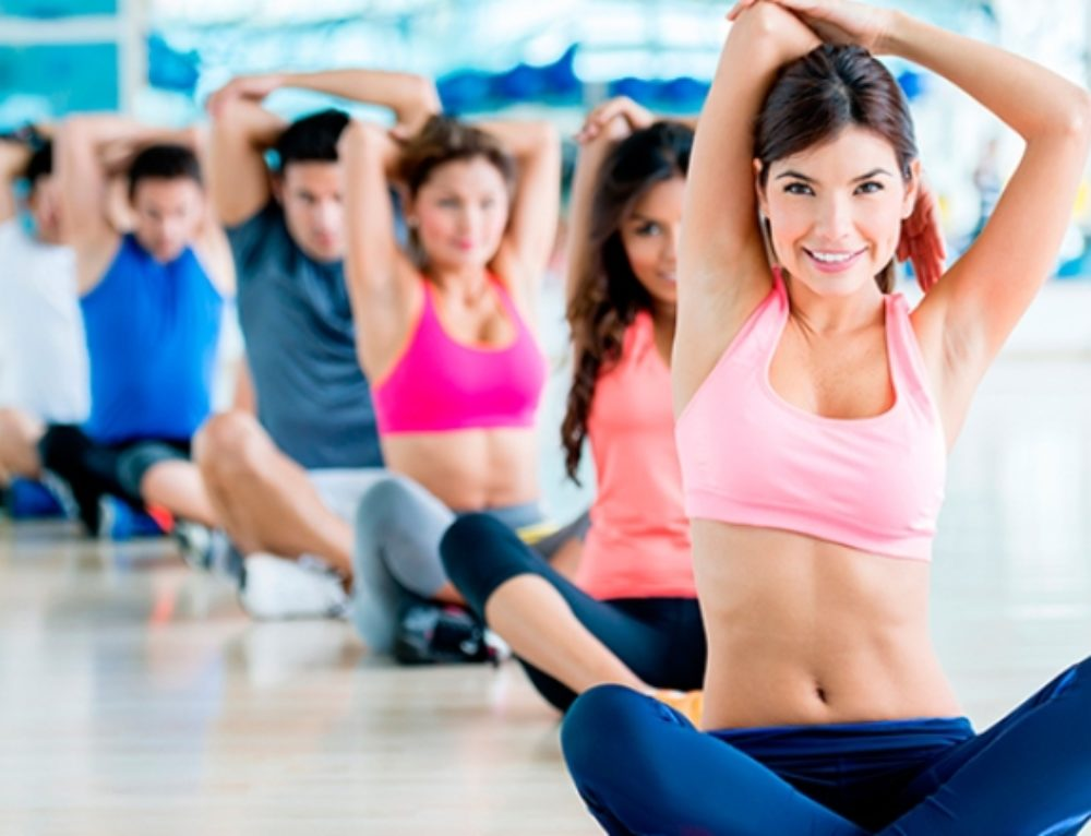Scopriamo lo Stretching Zen! Interviste in diretta